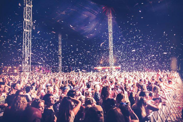 Glemmer Beach Festival record 25.500 bezoekers